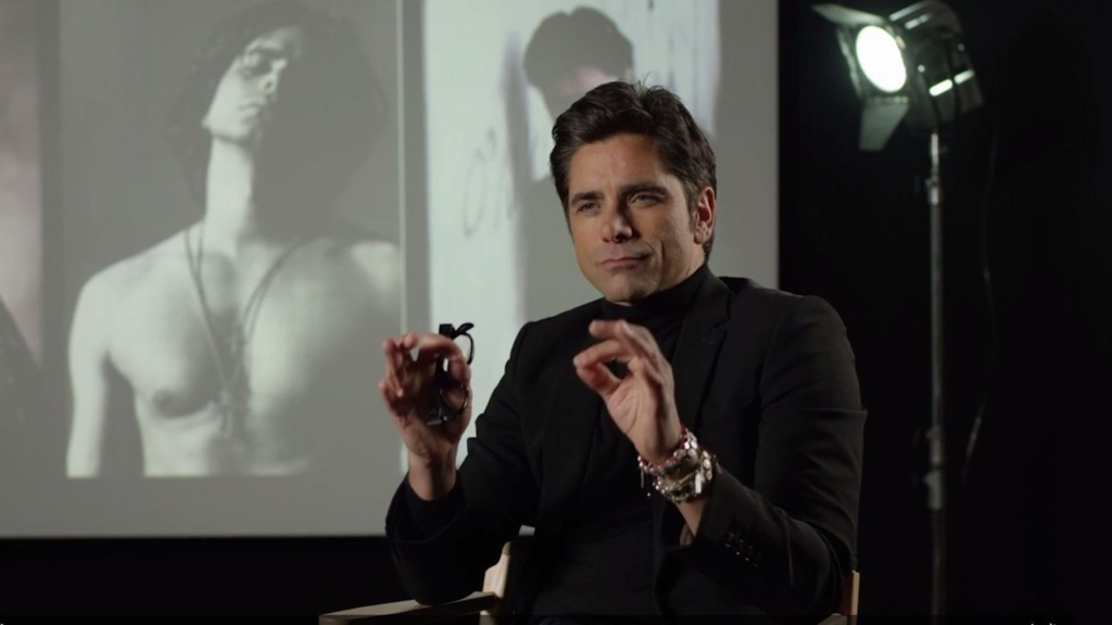 On April Fools' Day, actor John Stamos and Netflix announced a