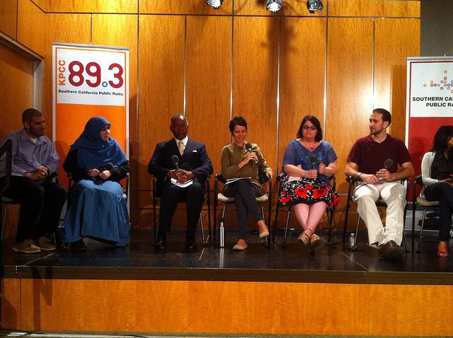 Muslim American Identities