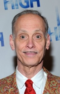 Filmmaker John Waters attends the Broadway opening night of 'High' at the Booth Theatre on April 19, 2011 in New York City.