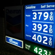 Gas Prices Newport Beach