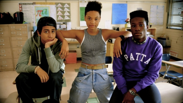 "This year's Sundance Film Festival generated buzz for ""Dope,"" an indie film with an African-American director, Latino and Asian-American producers and starring a multicultural cast."