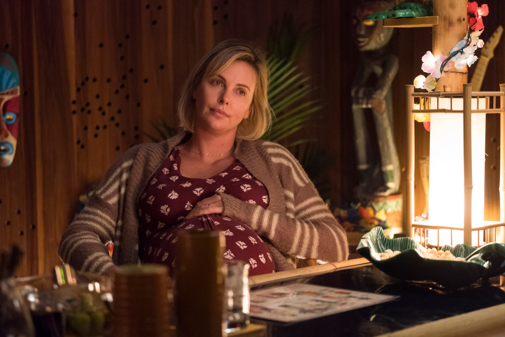 Charlize Theron stars in Focus Features'