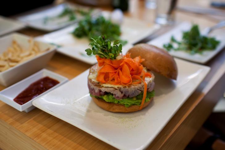 Umami Burger - 9