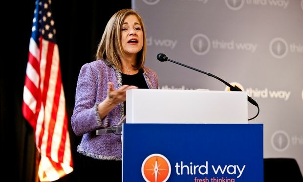 Congresswoman Loretta Sanchez (D-Santa Ana) was one of six Southern California Democrat House members who voted against the budget bill because it didn't include an extension of unemployment benefits.