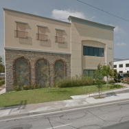 A streetview of G&E Studios in West Covina, Ca.
