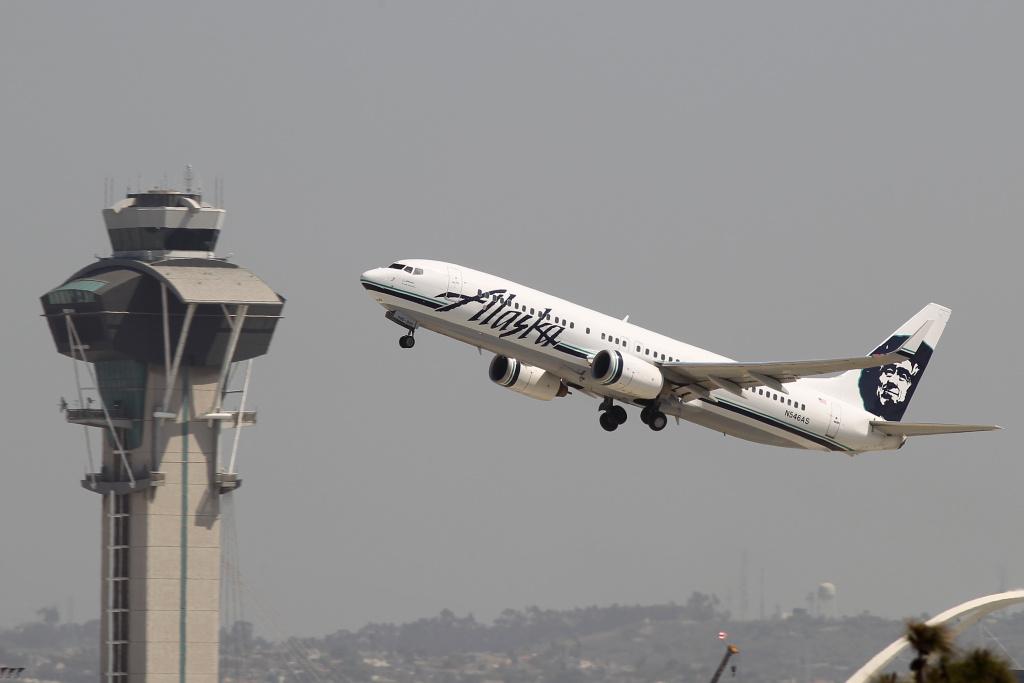 Alaska Airlines launches Los Angeles-Havana flights