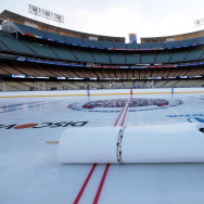 NHL Stadium Series Los Angeles