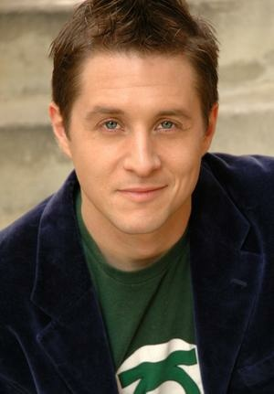 Anime actor Yuri Lowenthal
