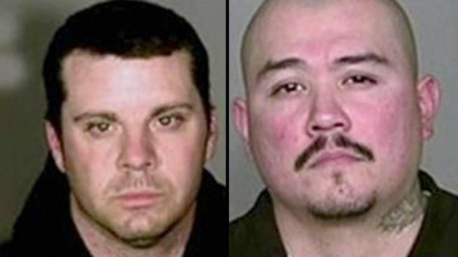 Louie Sanchez and Marvin Norwood are the primary suspects in the March 31, 2011 beating of Bryan Stow in the Dodger Stadium parking lot.