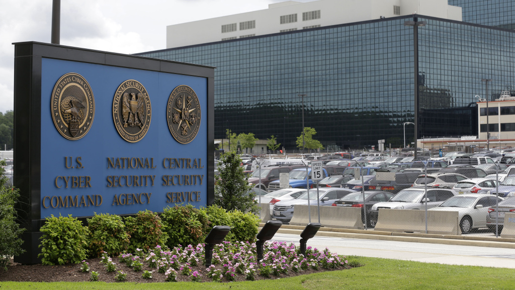 A contractor, who federal prosecutors say stole classified information from government agencies, including the National Security Agency, pleaded guilty on Thursday.