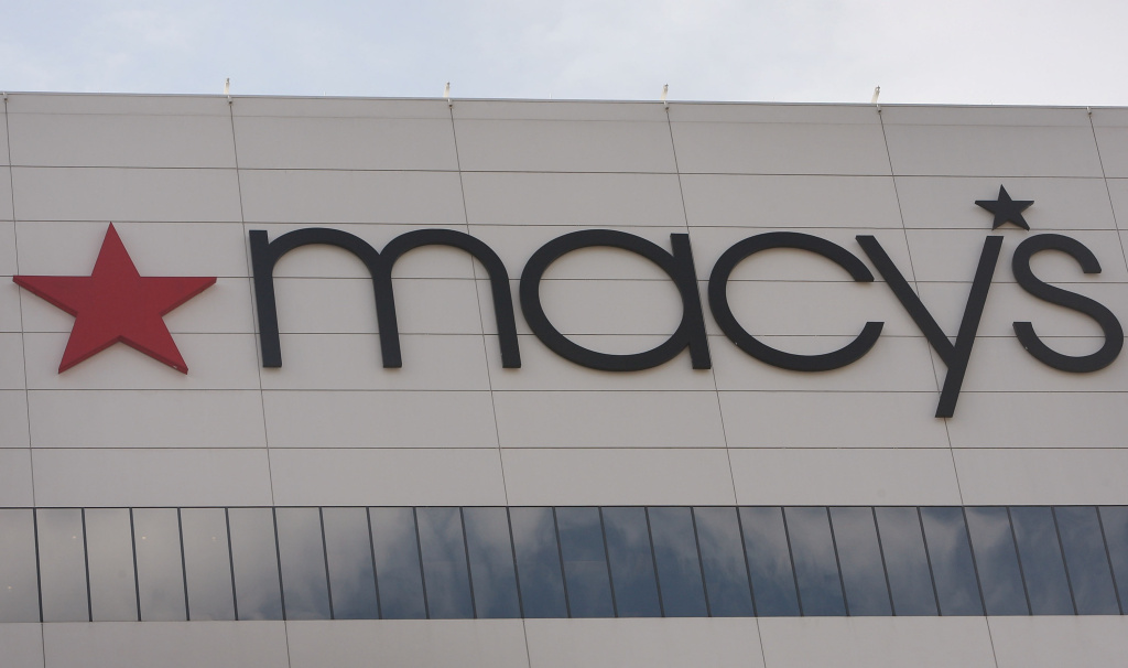 In this file photo, Macy's, Inc. corporate headquarters is seen July 15, 2008 in downtown Cincinnati, Ohio. Macy's Corporate Services pleaded no contest on Tuesday, Aug. 12, 2014, to corporate criminal liability over the 2009 death of an employee at its East Los Angeles distribution center.
