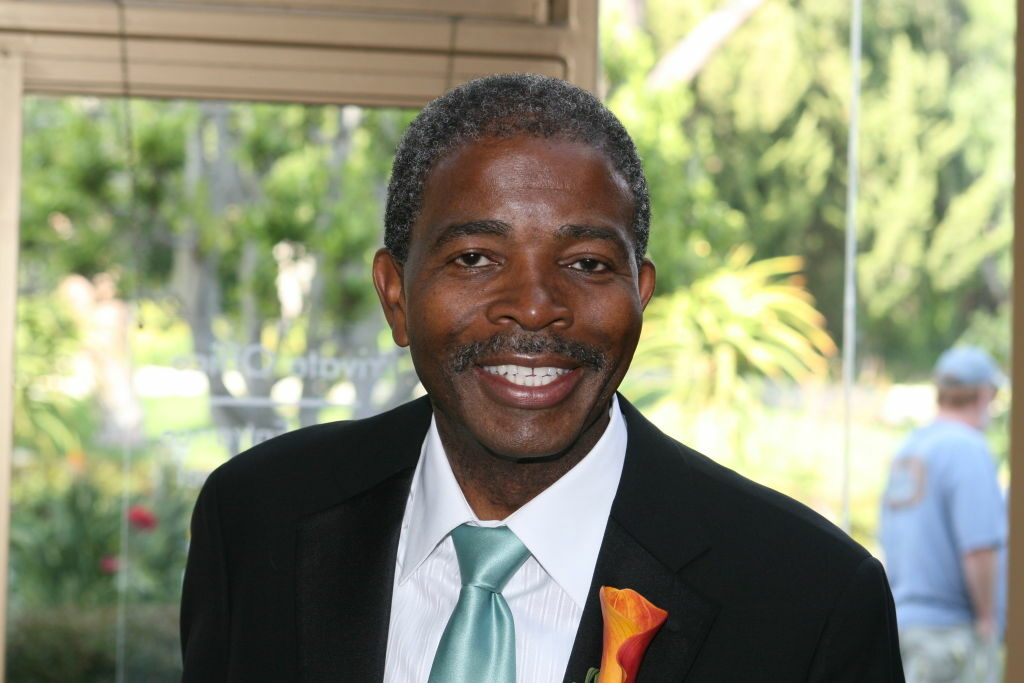 Ron L. Brown was appointed on Jan. 4, 2011 as Los Angeles County's Public Defender. He is the County's first African American to be appointed to the post.