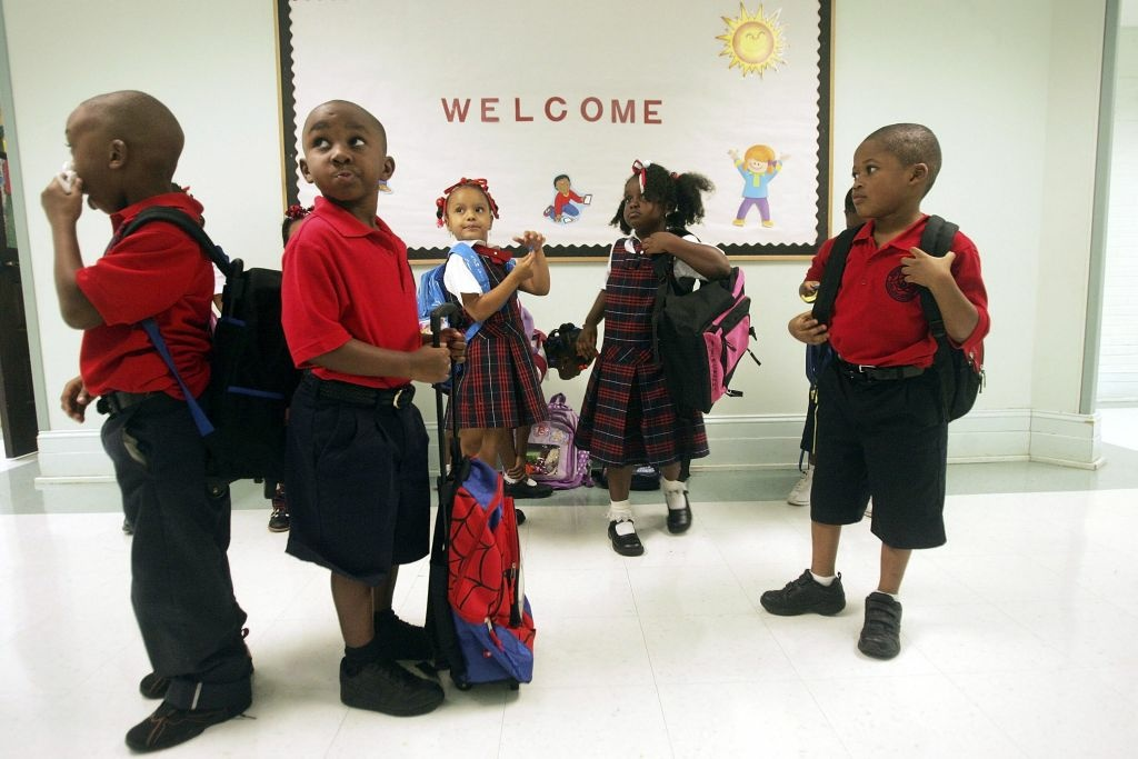 Schools Begin Fall Semester In New Orleans