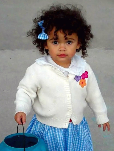 "The South Carolina Supreme Court has ordered finalization of the adoption of ""Baby Veronica"" by a couple living near Charleston, S.C."
