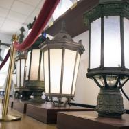 Streetlight Museum - 6