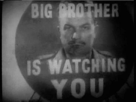 Tim Cogshell's DIY Film Fest: Revisiting Orwell's 1984
