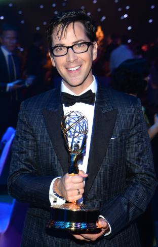 2013 Creative Arts Emmy Awards - Governors Ball