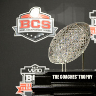Vizio BCS National Championship - Media Day