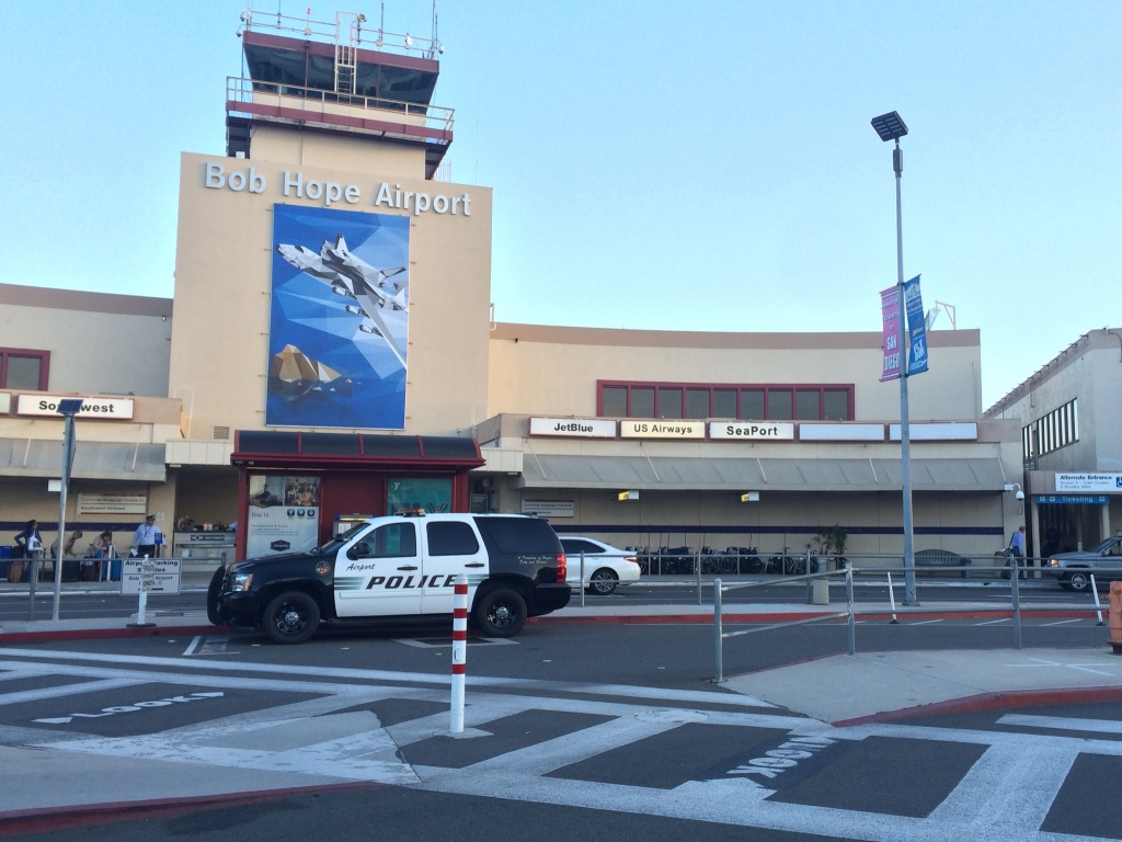 audio: voters asked to decide fate of new burbank airport terminal