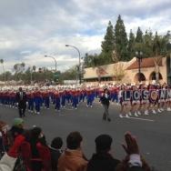 rose parade 2013