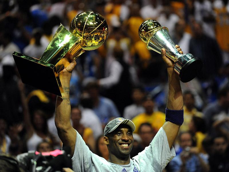 Lakers Capture 15th Nba Title 89 3 Kpcc