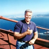 Huell Howser Golden Gate