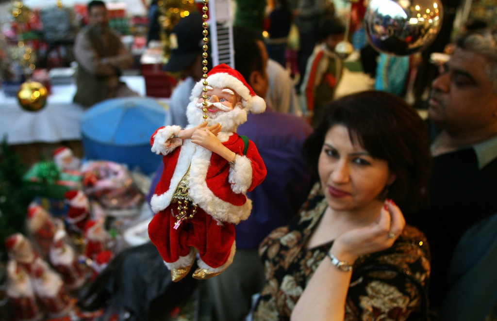Port Angeles Christmas Bazaars 2021