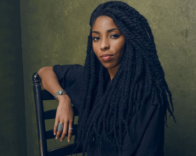 Jessica Williams stars in