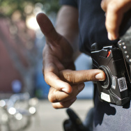 LAPD Body Camera