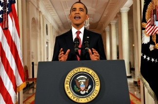 A recent Gallup poll suggests United States President Barack Obama is the most polarizing president ever. Do you agree?