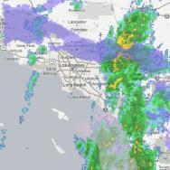 LA Weather