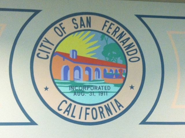 Residents, elected officials and the San Fernando Police Officers Association want the mayor and a city councilwoman to step down from office before the city spends $60,000 on a recall election.