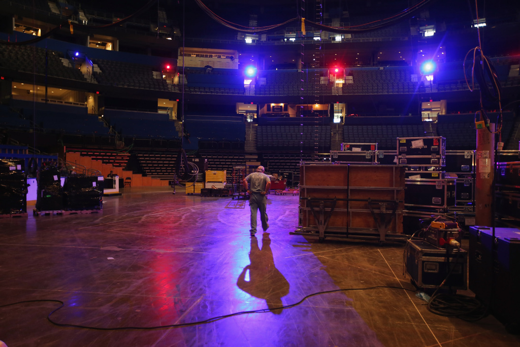 We're setting the stage for the RNC which begins next week on August 27th