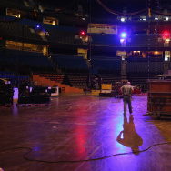 Setup Continues In Tampa For Republican National Convention