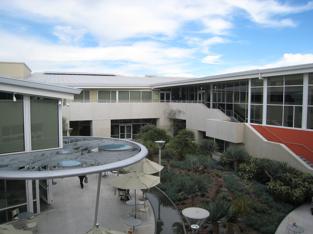 The Santa Monica Public Library is a LEED-Gold certified building. And it's 6 years old.