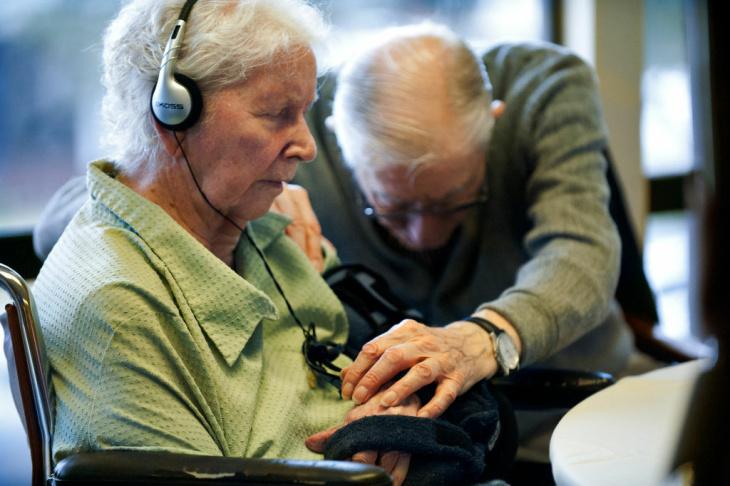 Dementia Music - 6