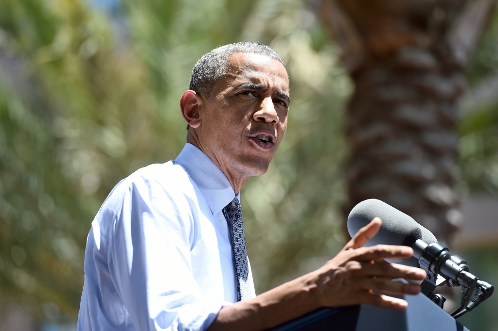 President Obama wants to change overtime rules so more workers can claim it