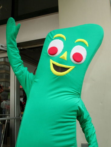 "Premiere Of ""Gumby"" At The 2007 Tribeca Film Festival"