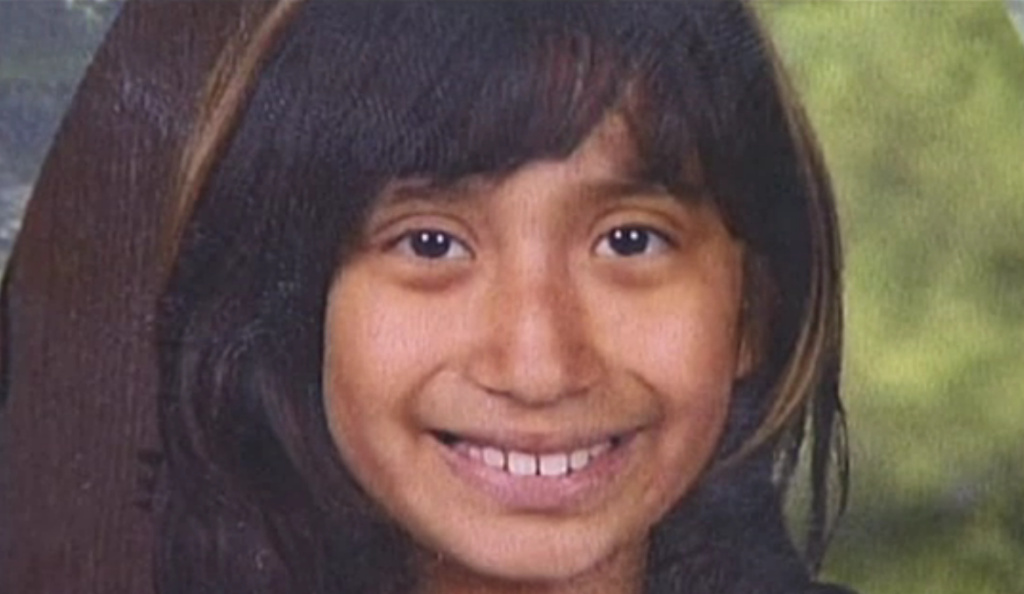 Joanna Ramos, the Long Beach fifth-grader who died just hours after she was involved in a fight with a classmate.