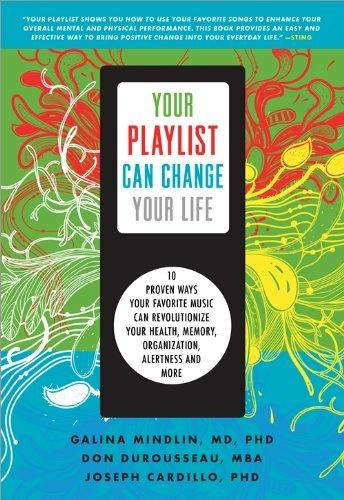 Do you use your playlist to enhance a mood?