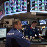 Dow Jones Industrial Average Rises For 10th Day In Row