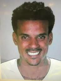 Matt Barnes booking photo