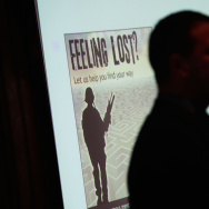 Fort Hamilton Soldiers Attend PTSD Screening