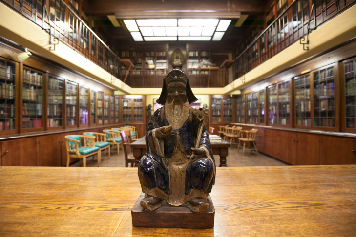 Philosophical Research Society Library