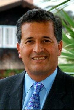 Congressman Juan Vargas, (D-Chula Vista)
