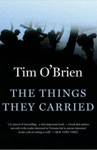 Author and Viet Nam War veteran Tim O'Brien discussed the parallels between the wars in Viet Nam, Iraq and Afghanistan