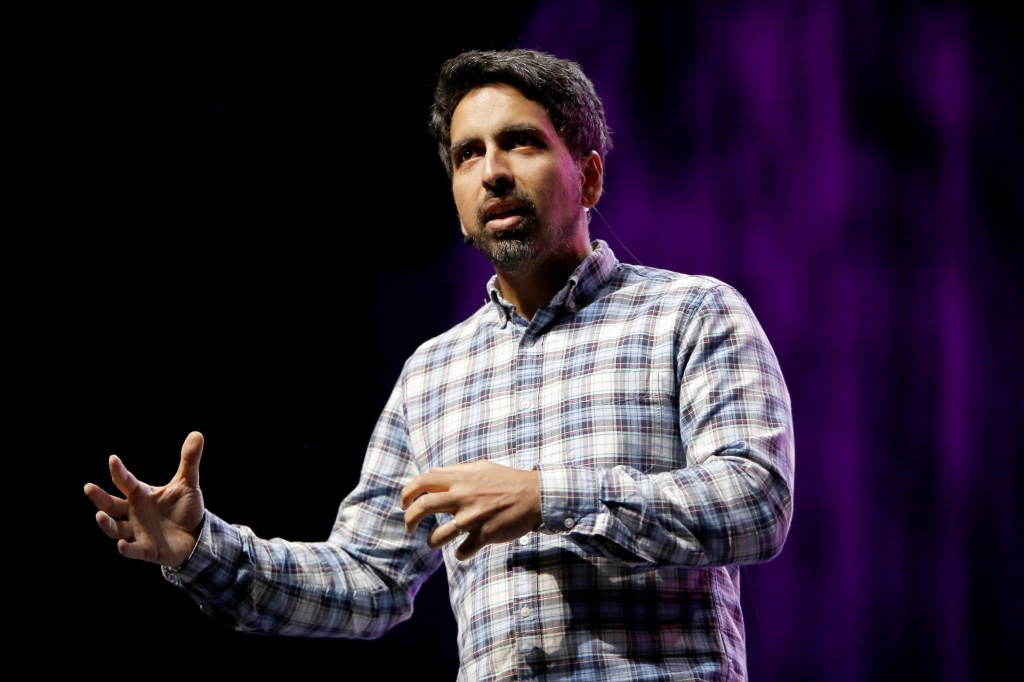 For schools starting the fall with online-only instruction, Khan Academy Founder and CEO Sal Khan says,