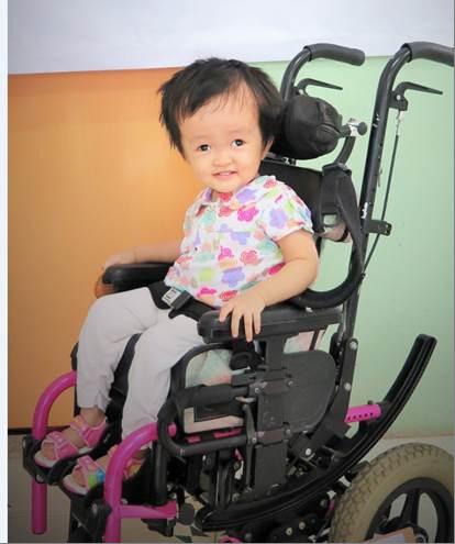 Van Nuys Community Rallies To Replace Stolen Wheelchairs