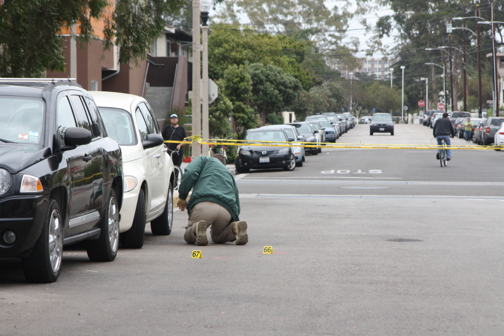 The shootings in Isla Vista near UC Santa Barbara have revived calls for more gun control laws on Capitol Hill.