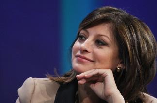 Maria Bartiromo talks investment with Patt